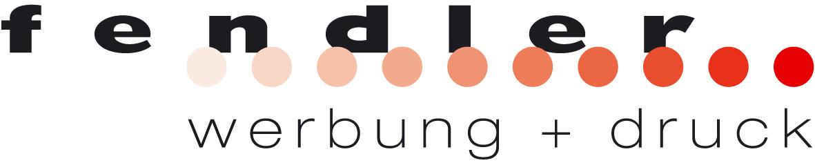 Fendler | Werbung + Druck Logo